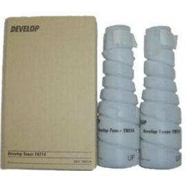 Develop Ineo 161/210 Toner Tn114 (Eredeti)