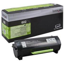 Lexmark Mx310/410/510/511/611 Return Toner 2,5K (Eredeti) 60F2000