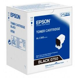 Epson C300 Toner Black 7,3K (Eredeti)