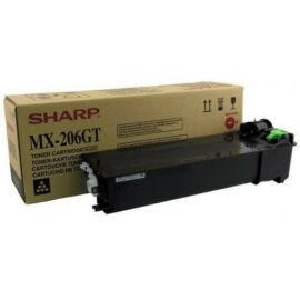 Sharp Mx206Gt Cartridge (Eredeti)