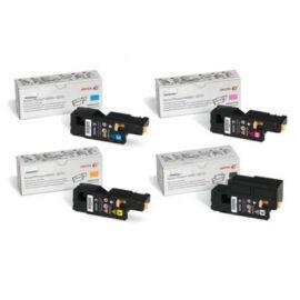 Xerox Phaser 6000/6010/6015 Toner Black (Eredeti)