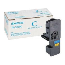 Kyocera Tk-5230 Toner Cyan 2.200 Oldal Kapacitás