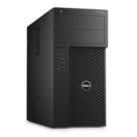 Dell Precision 3620; Intel Xeon E3-1220 V5 3.0Ghz/16Gb Ram/256Gb Ssd + 500Gb Hdd