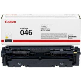 Canon Crg 046 Toner Yellow 2.300 Oldal Kapacitás