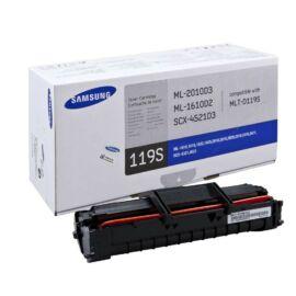 Samsung Su863A Toner Black 3.000 Oldal Kapacitás D119S