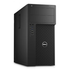Dell Precision 3620; Core I7 6700 3.6Ghz/16Gb Ram/256Gb Ssd New + 500Gb Hdd