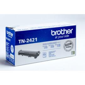 TN-2421 3K EREDETI BROTHER TONER