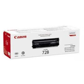 Crg-728 Eredeti Canon Toner