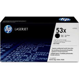 7553X (Q7553X) HP EREDETI TONER