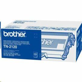 Brother TN2120 toner fekete