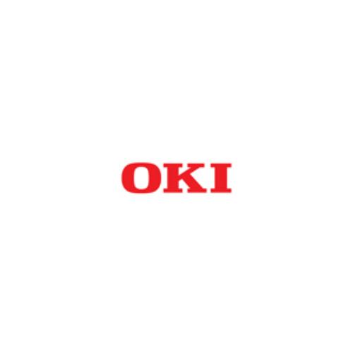 Oki C7100 toner ORIGINAL black (41963008 leértékelt