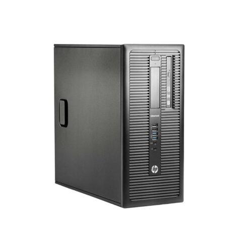 HP Prodesk 600 G1 CMT Pentium G3220/4GB/1TB (Használt)