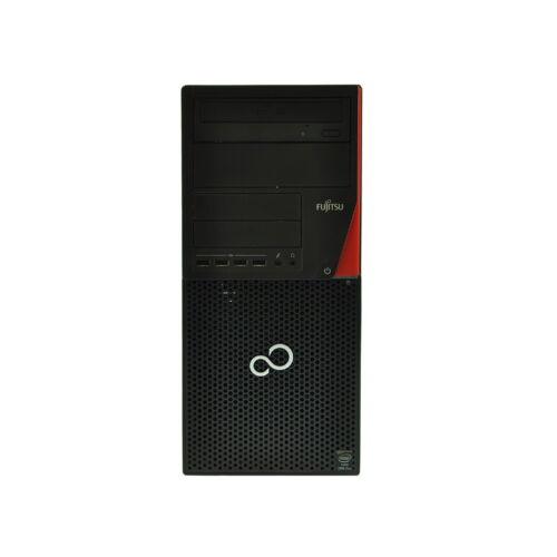 Fujitsu Esprimo P756 I5-6600/8Gb/256 Ssd/Dvd (Használt)