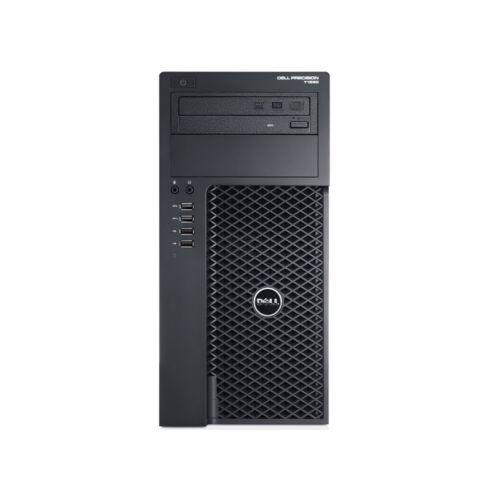 Dell Precision T1650 I5 3550/8Gb/500Gb/Dvd (Használt)