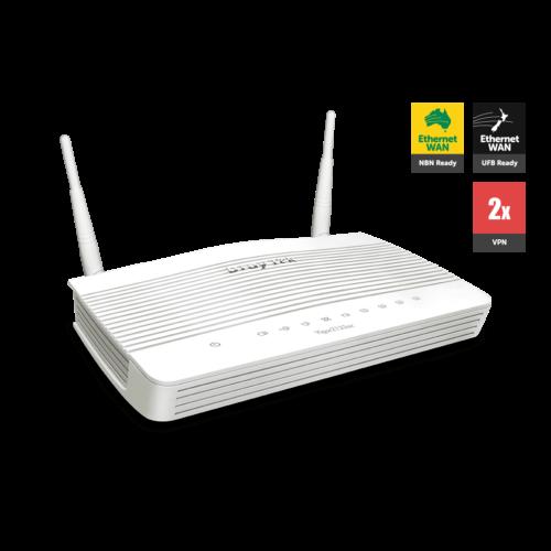 Draytek2133 Router