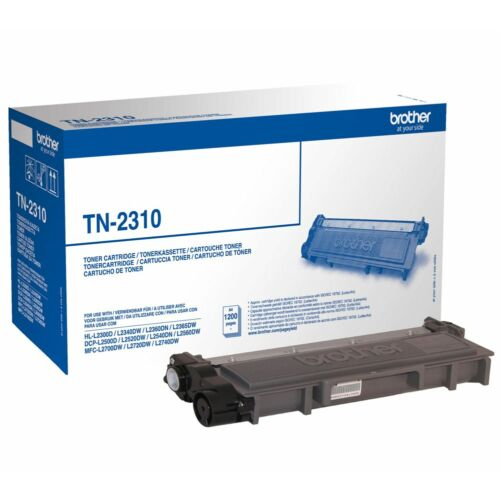 Brother TN-2310 fekete toner
