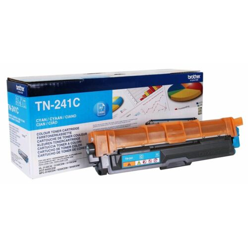 Brother TN-241C kék toner