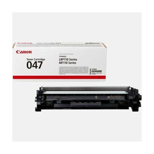 Canon 047 Toner Fekete /2164C002/