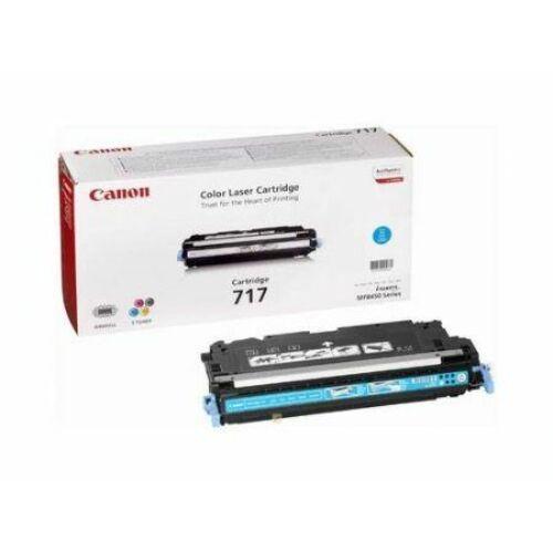Canon CRG 717C kék toner