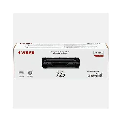 Canon CRG 725 fekete toner