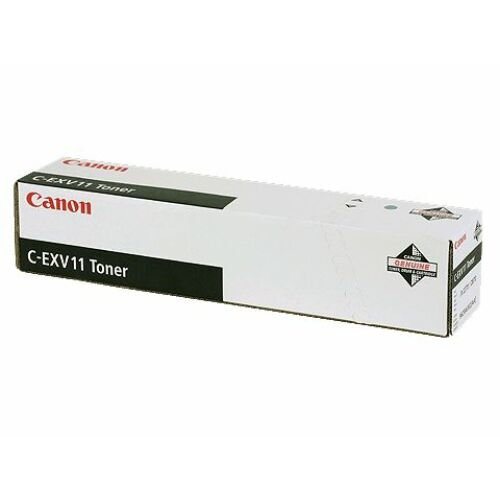 Canon C-Exv-11 Fekete Toner /9629A002/