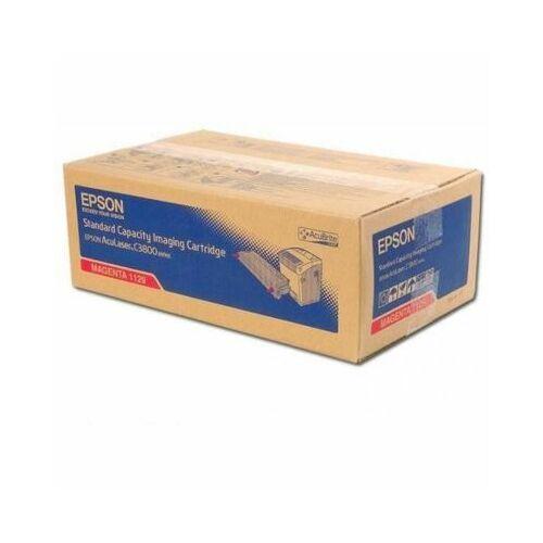 Epson C13S051129 toner bíbor