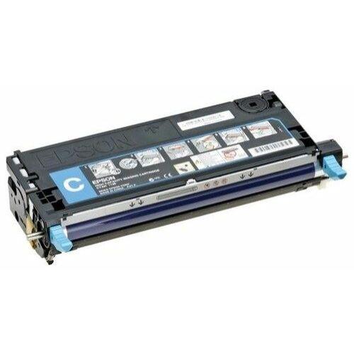 Epson C13S051126 AcuBrite toner türkiz