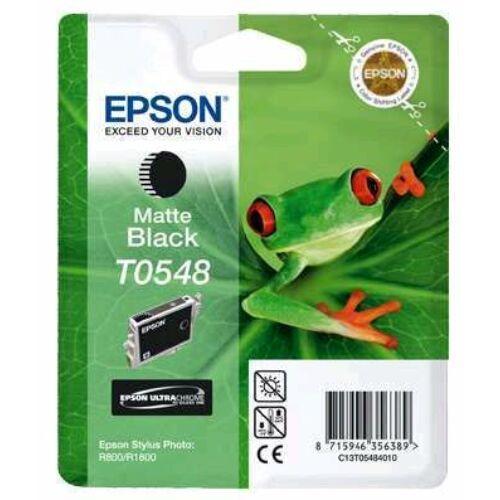 Epson T05484010 Matt Black toner