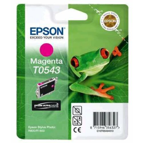 Epson T05434010 Magenta toner