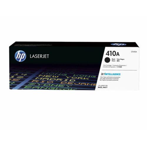 HP 410A tonerkazetta fekete /CF410A/
