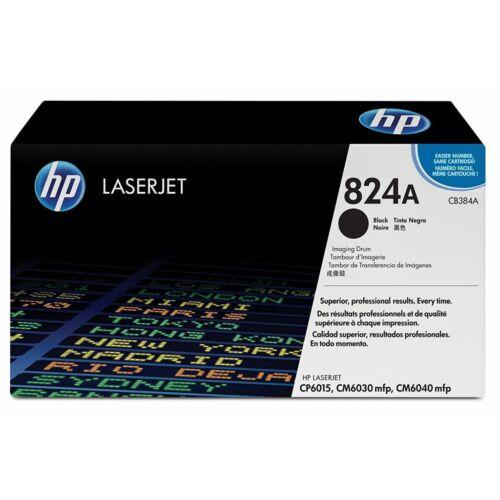 HP CB384A fekete toner (824A)