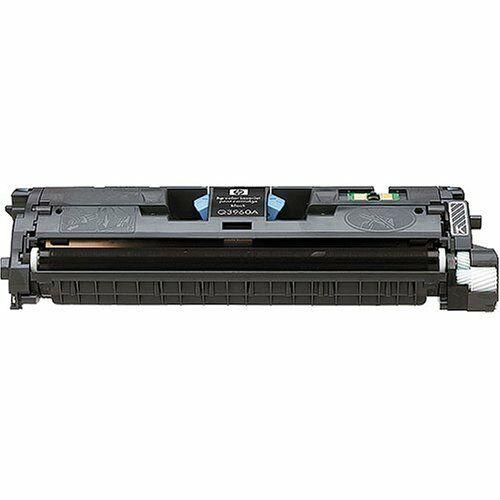 HP Q3960A fekete toner