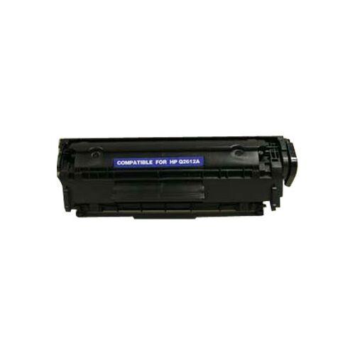 HP Q2612A fekete toner (12A)