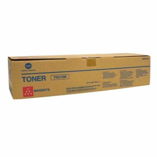 Konica-Minolta TN-213M toner magenta /A0D7352/