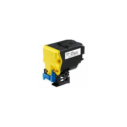 Konica-Minolta A0X5250 Sárga Toner