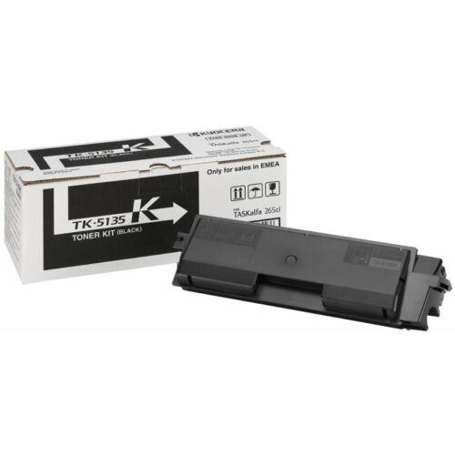 Kyocera TK-5135K toner fekete /1T02PA0NL0/