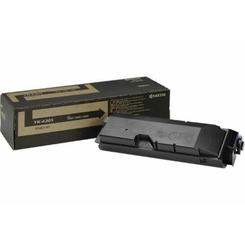 Kyocera TK-6305 toner fekete