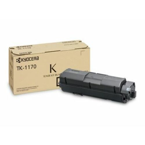 Kyocera TK-1170 toner fekete