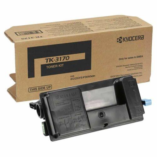 Kyocera TK-3170 toner fekete /1T02T80NL0/