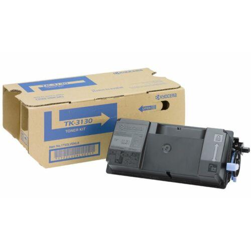 Kyocera TK-3130 fekete toner