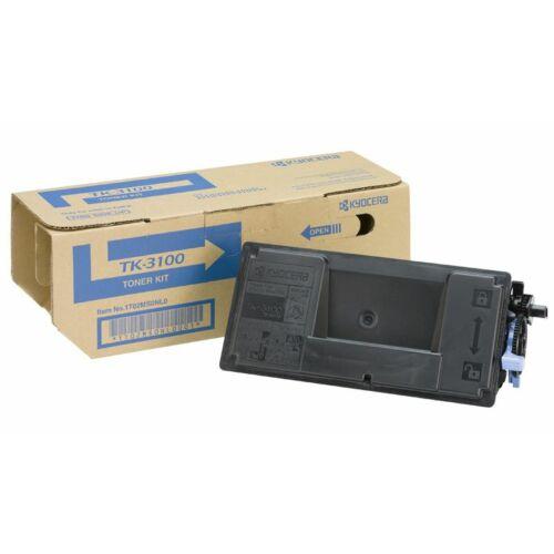Kyocera Tk-3100 Fekete Toner