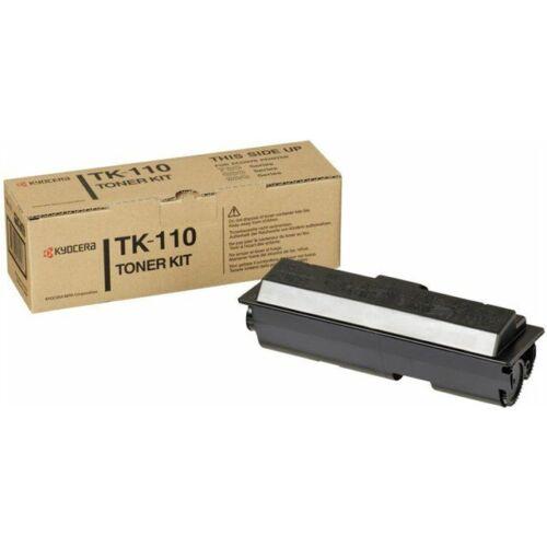 Kyocera TK-110 fekete toner