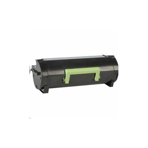Lexmark 502HE nagy kapacitású festékkazetta fekete /50F2H0E/