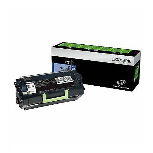 Lexmark 78C2XME extranagy kapacitású festékkazetta magenta