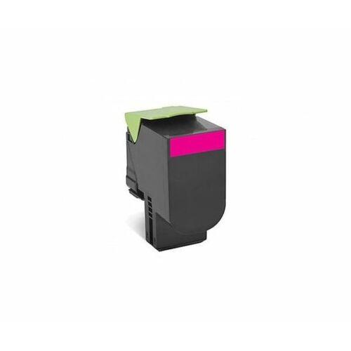 Lexmark 78C2XM0 extranagy kapacitású festékkazetta magenta
