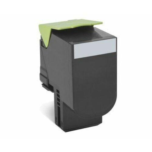 Lexmark 702XKE extra nagy kapacitású festékkazetta (8k) fekete /70C2XKE/