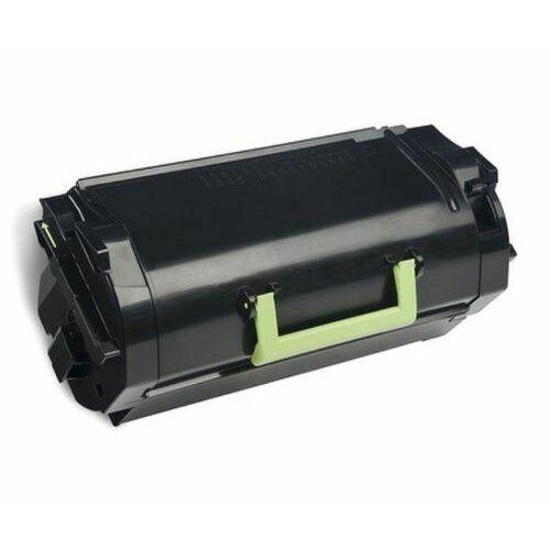 Lexmark 622XE extra nagy kapacitású festékkazetta (45k) /62D2X0E/