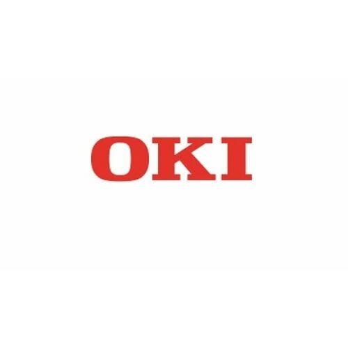 OKI 46507507 toner cián