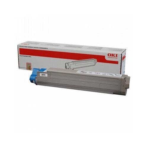 OKI 44036023 ultranagy kapacitású festékkazetta cián