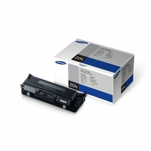 Samsung MLT-D204S/ELS fekete toner